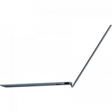 Ultrabook Asus ZenBook 13 UX325EA-KG255T, Intel Core i7-1165G7, 13.3inch, RAM 16GB, SSD 512GB, Intel Iris Xe Graphics, Windows 10, Pine Grey10