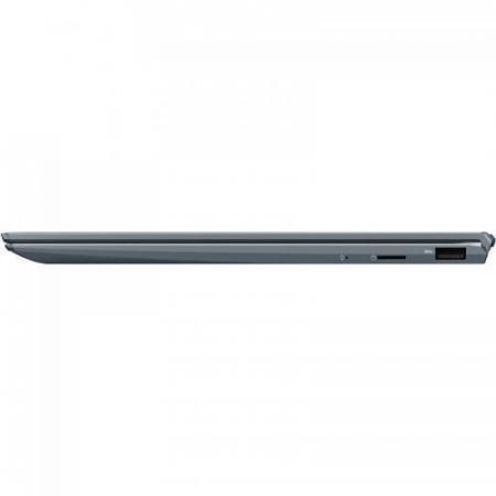 Ultrabook Asus ZenBook 13 UX325EA-KG255T, Intel Core i7-1165G7, 13.3inch, RAM 16GB, SSD 512GB, Intel Iris Xe Graphics, Windows 10, Pine Grey8