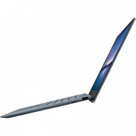 Ultrabook Asus ZenBook 13 UX325EA-KG255T, Intel Core i7-1165G7, 13.3inch, RAM 16GB, SSD 512GB, Intel Iris Xe Graphics, Windows 10, Pine Grey [6]