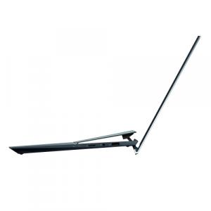 Ultrabook ASUS ZenBook Duo 14 UX482EA-HY024R, Intel Core i5-1135G7, 14inch Touch, RAM 8GB, SSD 512GB, Intel Iris Xe Graphics, Windows 10 Pro, Celestial Blue5