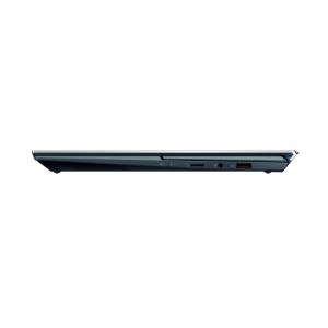 Ultrabook ASUS ZenBook Duo 14 UX482EA-HY024R, Intel Core i5-1135G7, 14inch Touch, RAM 8GB, SSD 512GB, Intel Iris Xe Graphics, Windows 10 Pro, Celestial Blue9