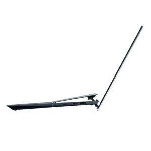 Ultrabook ASUS ZenBook Duo 14 UX482EG-HY011R, Intel Core i5-1135G7, 14inch Touch, RAM 8GB, SSD 512GB, nVidia GeForce MX450 2GB, Windows 10 Pro, Celestial Blue [4]