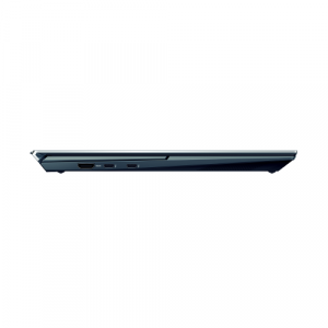 Ultrabook ASUS ZenBook Duo 14 UX482EG-HY011R, Intel Core i5-1135G7, 14inch Touch, RAM 8GB, SSD 512GB, nVidia GeForce MX450 2GB, Windows 10 Pro, Celestial Blue5