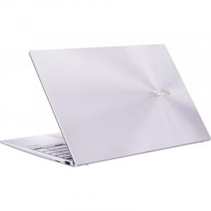 UltraBook ASUS ZenBook 14 UX425JA-BM003T, 14 FHD, Intel Core i5-1035G1 (1.0GHz, up to 3.6GHz, 6MB), Intel UHD, 16GB DDR4, SSD 512GB, no ODD, Windows 10 Home, Lila4