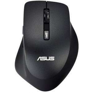 Mouse optic ASUS WT425, 1600 dpi, USB, Negru0