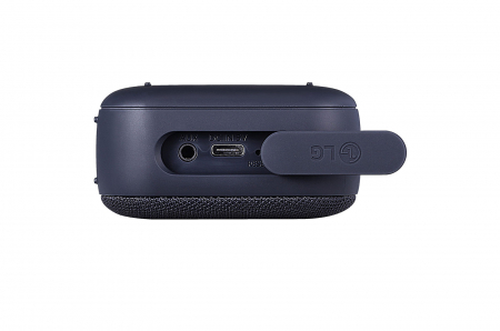 Boxa portabila LG XBOOM Go PN1, Bluetooth, negru [11]