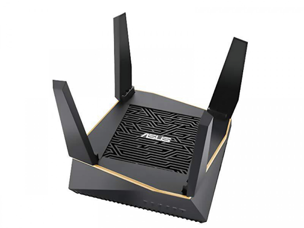 ASUS ROUTER AX6100 TRI-BAND WIFI 6 0