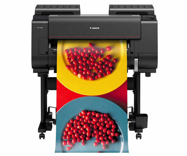 CANON PRO-2100 A1 LARGE FORMAT PRINTER 0