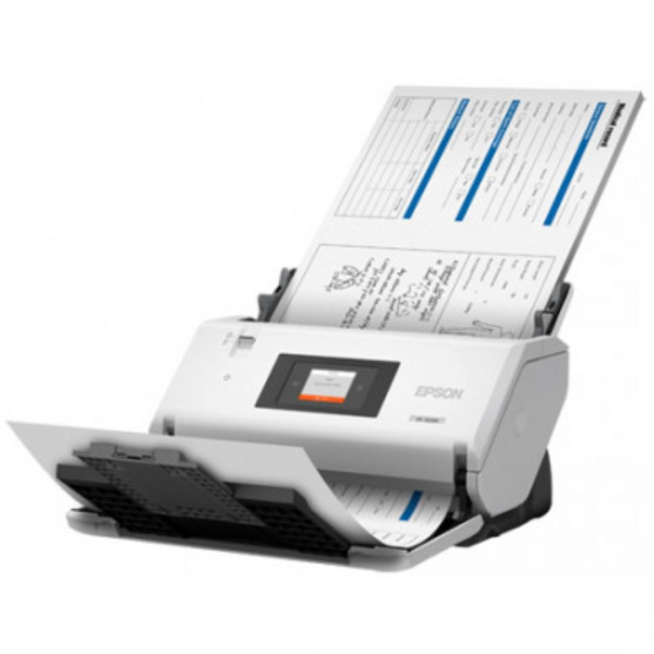 EPSON WORKFORCE DS-30000 A3 SCANNER 0