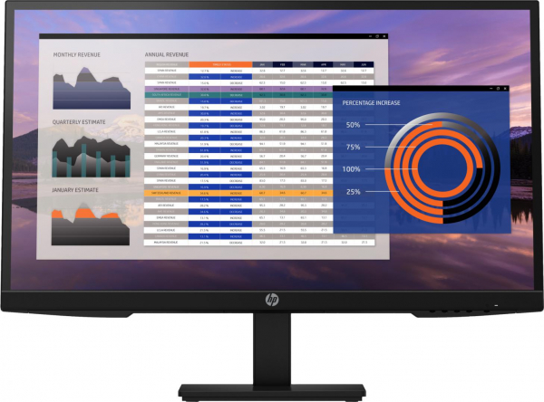 HP P27H MONITOR 27-inch 0