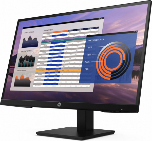 HP P27H MONITOR 27-inch 1