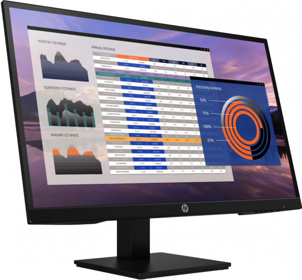 HP P27H MONITOR 27-inch 3