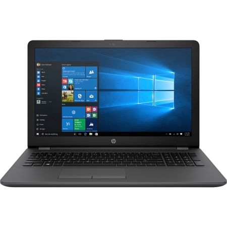 "Laptop HP 250 G6 cu procesor Intel® Core™ i5-7200U pana la 3.10 GHz, Kaby Lake, 15.6"", 4GB, 500GB, DVD-RW, AMD Radeon 520 2GB, Free DOS , Dark Ash Silver 0"