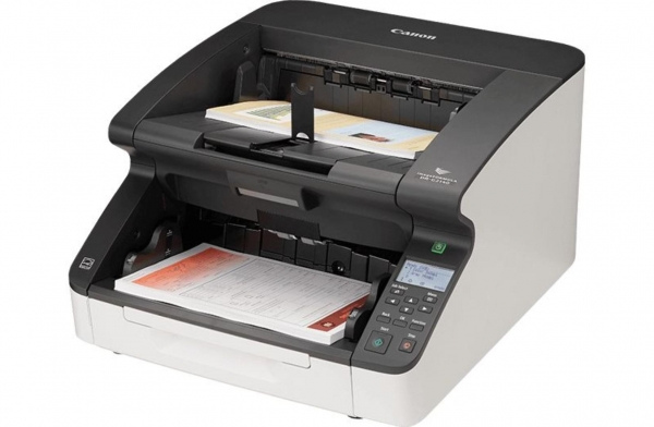 CANON DR-G2140 A3 SCANNER 1