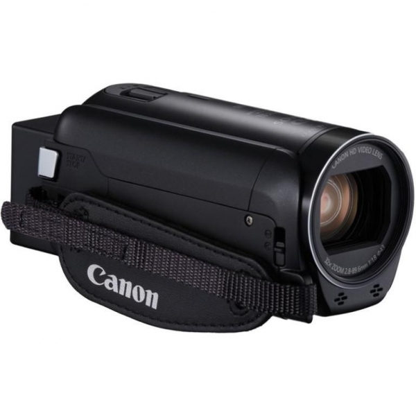 Camera video Canon Legria HF R88 Black, Full HD 1920x1080 2