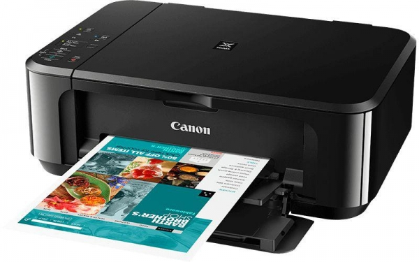CANON MG3650S A4 COLOR INKJET MFP 1