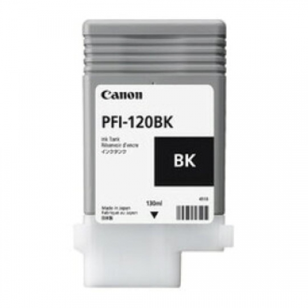 CANON PFI-320BK BLACK INKJET CARTRIDGE 0