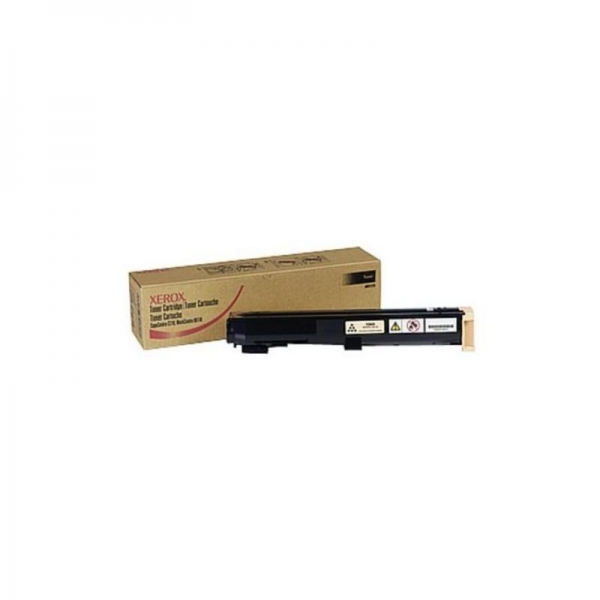 XEROX 106R01413 BLACK TONER CARTRIDGE 0