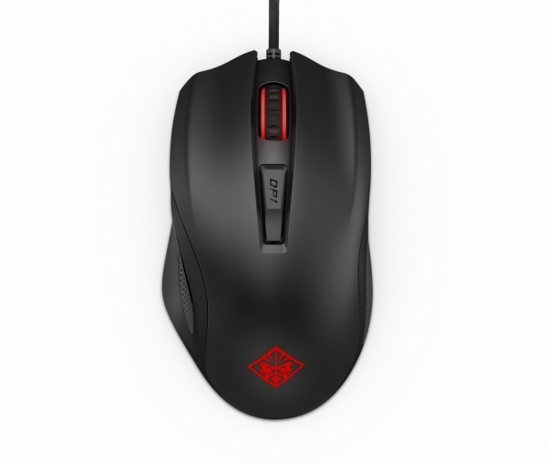HP OMEN 600 Mouse 3