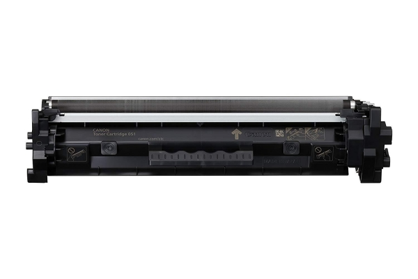 CANON CRG051 TONER CARTRIDGE BLACK 1