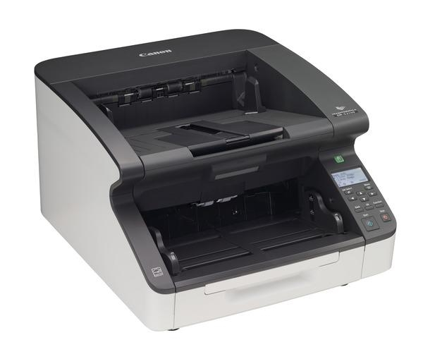 CANON DR-G2140 A3 SCANNER 2