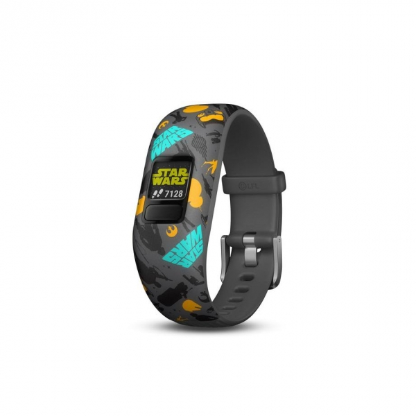 FITNESS WRISTB GM VIVOFIT JR2 6+ RESIST. 0