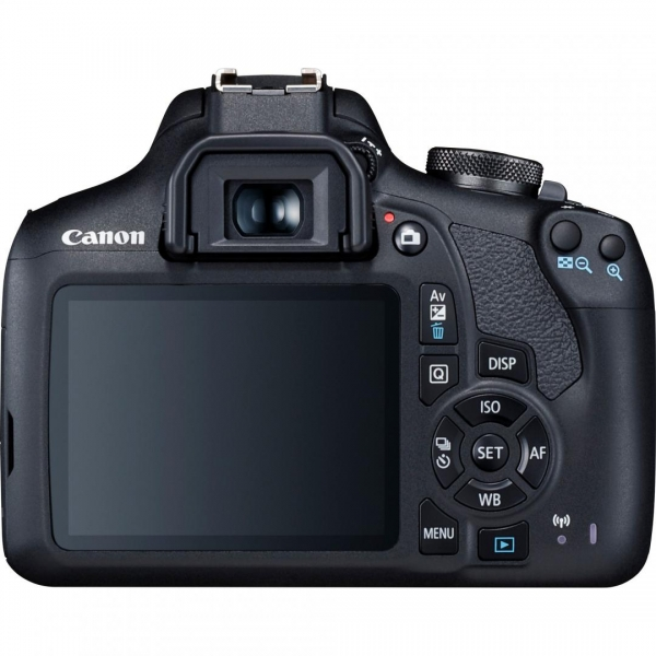 Camera foto Canon EOS-2000D body 2