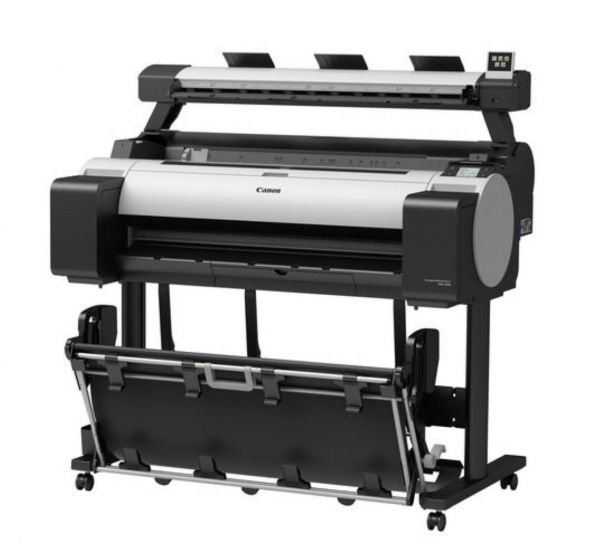 SCANNER CANON L36EI A0 FOR TM-300 1