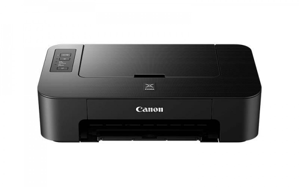 CANON TS205 A4 COLOR INKJET PRINTER 0