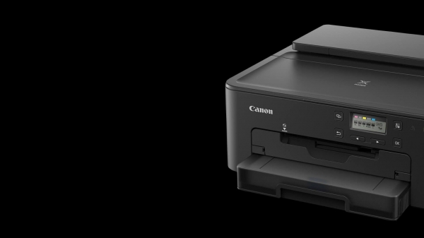 CANON TS705 COLOR INKJET PRINTER 2