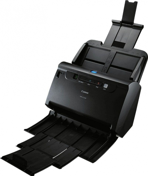 CANON DRC230 SCANNER 0