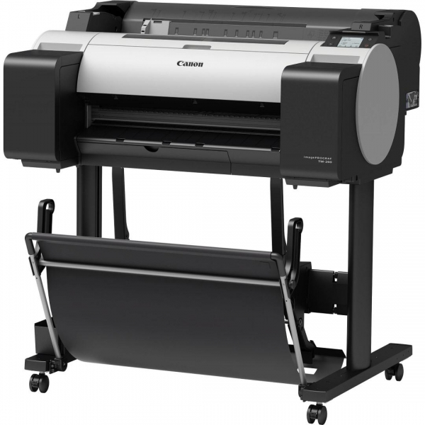 CANON TM-205 A1 LARGE FORMAT PRINTER HDD 0