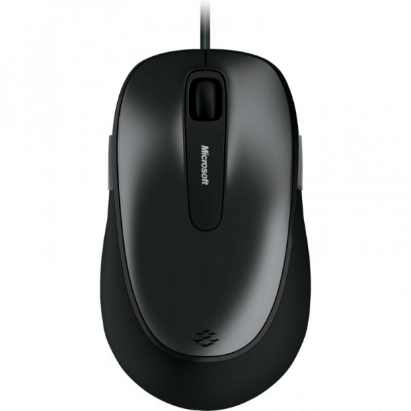 MOUSE MICROSOFT COMFORT 4500 GREY 1