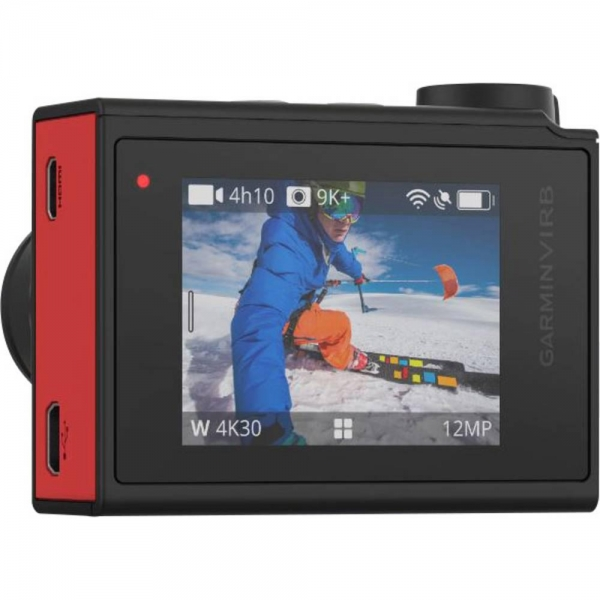 Garmin VIRB Ultra 30 - Camera de actiune 1