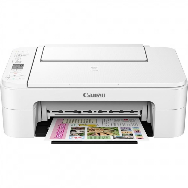 CANON TS3151WH A4 COLOR INKJET MFP 0