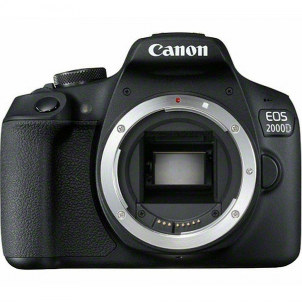 Camera foto Canon EOS-2000D body 1
