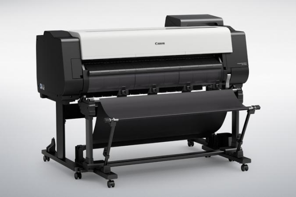 "CANON TX-4000 44"" LARGE FORMAT PRINTER 0"