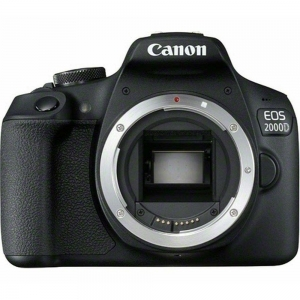 Camera foto Canon EOS-2000D body 4