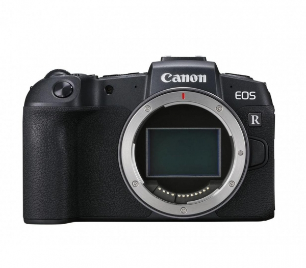 PHOTO CAMERA CANON EOS RP+ADPT+24-105 L 1