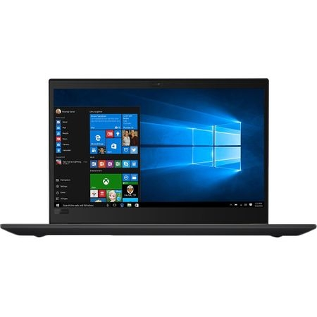 "Laptop Lenovo ThinkPad T580 cu procesor Intel® Core™ i7-8550U pana la 4.00 GHz, Kaby Lake R, 15.6"", Full HD, IPS, 8GB, 512GB SSD, Intel® UHD Graphics 620, Microsoft Windows 10 Pro, Black 0"