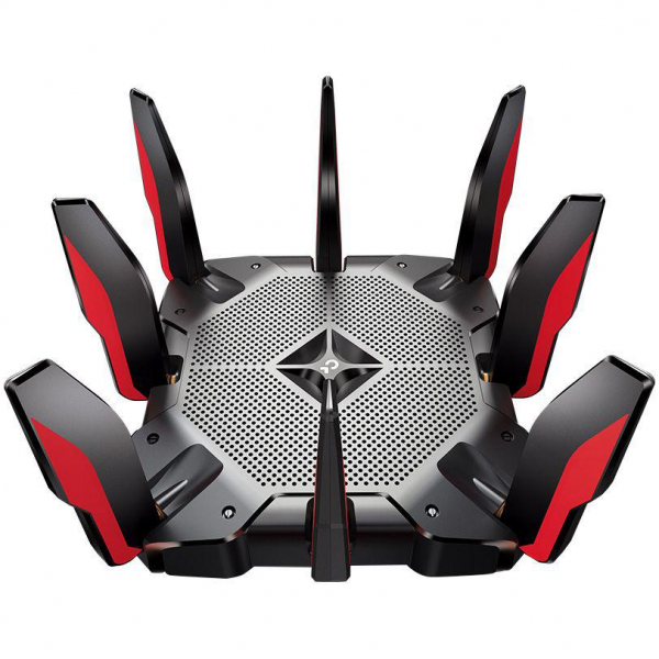 TPL WI-FI ROUTER GAMING TRI-BAND AX11000 0