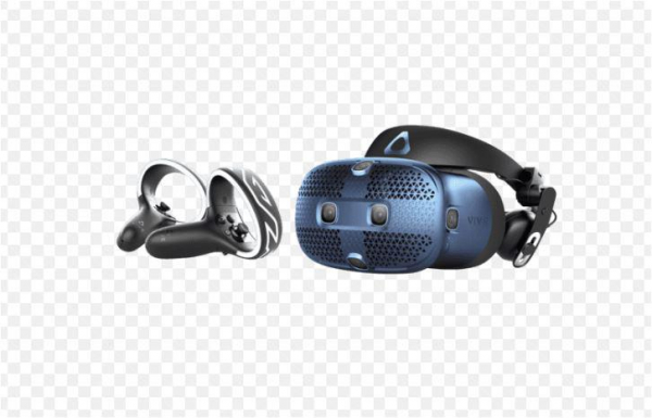 VIVE HTC VIRTUAL REALITY HEADSET 0