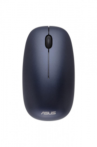 AS MOUSE MW201C WIRELESS+BLUETOOTH BLUE1