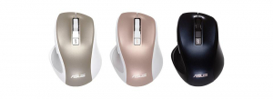 AS MOUSE MW202 WIRELESS GOLD2
