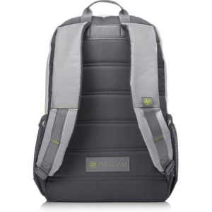 "Rucsac laptop HP Active 15.6"", Grey/Neon Yellow2"
