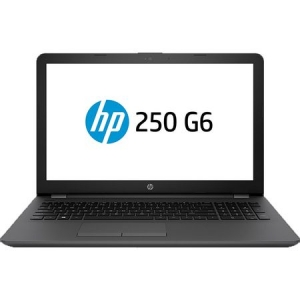 "Laptop HP 250 G6 cu procesor Intel® Core™ i5-7200U 2.50 GHz, Kaby Lake, 15.6"", 4GB, 500GB, Intel HD Graphics, DVD-RW, Free DOS, Dark Ash Silver0"