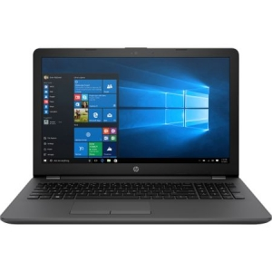 "Laptop HP 250 G6 cu procesor Intel® Core™ i5-7200U pana la 3.10 GHz, Kaby Lake, 15.6"", 4GB, 500GB, DVD-RW, AMD Radeon 520 2GB, Free DOS , Dark Ash Silver0"