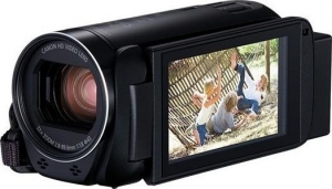 Camera video Canon Legria HF R88 Black, Full HD 1920x10800
