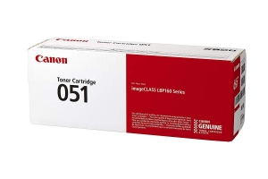 CANON CRG051 TONER CARTRIDGE BLACK3