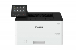 CANON LBP215X MONO LASER PRINTER1